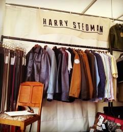 Harry Stedman