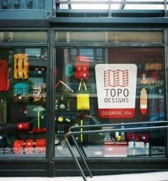 Topo Designs