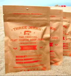 Three Jerks